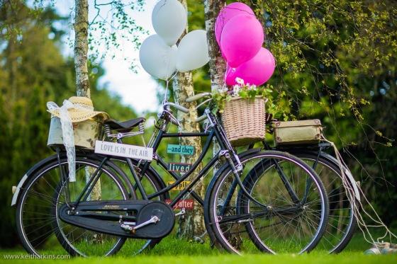 Bikes 7