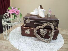 Cases & Shoes